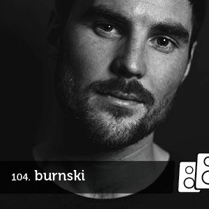 Soundwall Podcast #104: Burnski