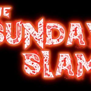 Sunday Slam - 8th January 2017 - Part I