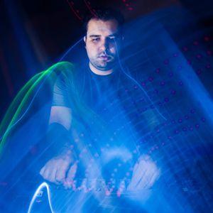Rodrigo Soria live at Under_line #10