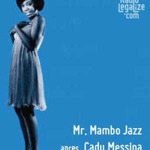 Mr. Mambo Jazz #2 (05-09-12)