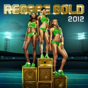 Reggae Gold 2012 by DJ Rasfimillia