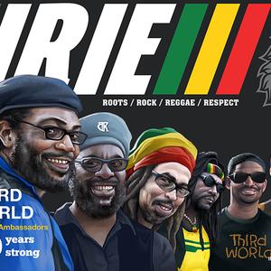 Reggae Makossa Show 2.4.14 Special Tribute to Third World w/ Interview