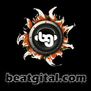 beatgital - The Radio Show - Episode 004 (New Year's Set)