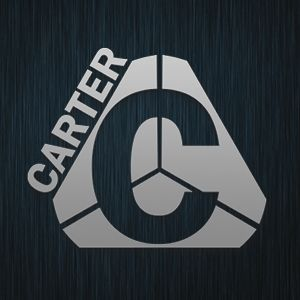 DJ CARTER @ FACE CLUB OLSZTYN 10-01-2014