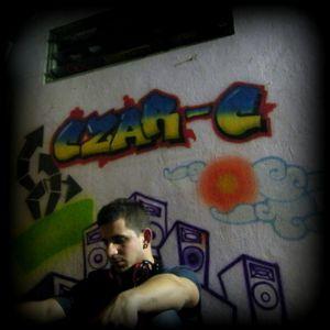 CZAR-C - CLOSING NIGHT( TECHNO LIVE SET )