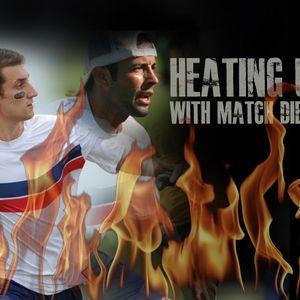 Heating Up #13: Max Cook/Kurt Gibson, Doublewide