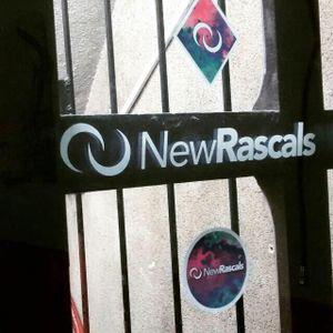 New Rascals Streaming Nº 06 - Juan Lede