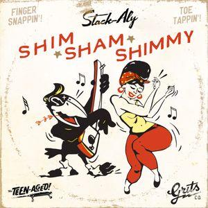 """GRITS """"SHIM SHAM SHIMMY"""""""