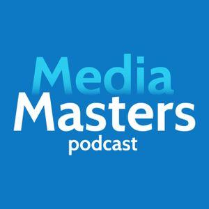 Media Masters - Zillah Byng-Thorne