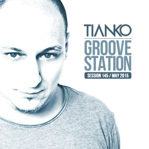 Groove Station #145 (May 2015)
