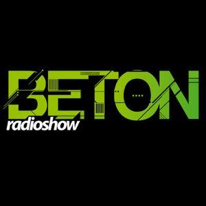 BETON RADIO SHOW #147   DL-E - 10.05.2012