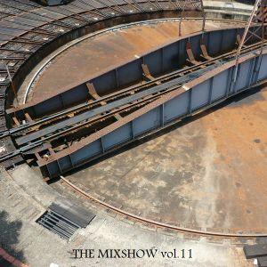 """33Recordz presents """"THE MIX SHOW vol.11"""" (DJ H!ROKi HIPHOP, R&B Mix, 2012-09-02)"""