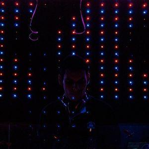 Deep House - Indie -Dj Nacho Navarro @ Olivia Nueva Cordoba 27.10.12