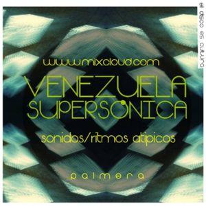 VENEZUELA SUPERSÓNICA