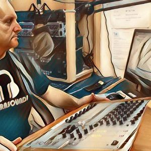 Ultrasounds Saturday - Show 17 - 6th January 2018