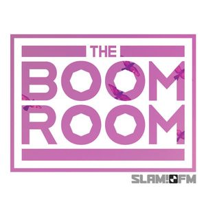 018 - The Boom Room - Pony