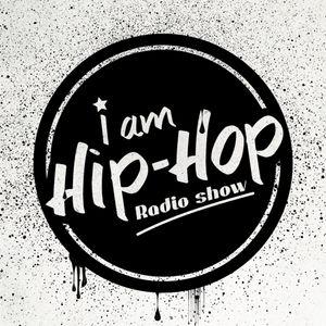 23.04.2013 - I AM HIP-HOP radio show Vol.11 - Guest: Strapo & Momo