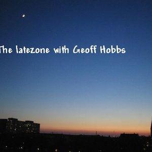Geoff Hobbs - Sine FM Late zone aired   4th  November  2012