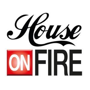 House On Fire Radio Show 20130209 by Xtrotion