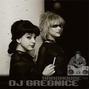 Dj GregNice - Techno Hard House Mixtape 1995