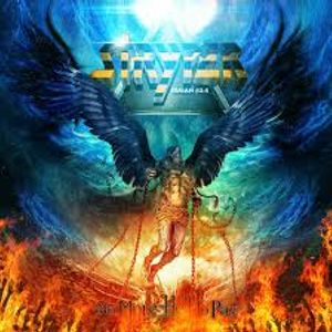 Rich Davenport's Rock Show - Stryper and ZP Theart interviews and Rory Gallagher Special