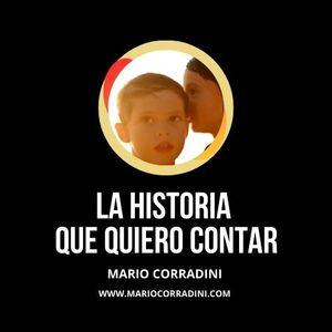 86   LA HISTORIA QUE QUIERO CONTAR   Mario Corradini