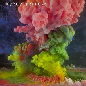 Odyssey Podcast Episode 22 - 03.25.16