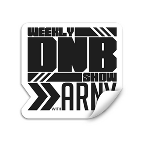 Weekly DnB with ArnY 020