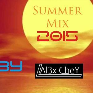 Summer Mix 2015 By Al3x_CheY