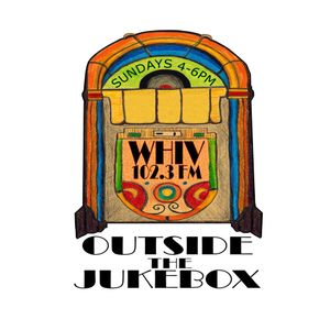 Swee - Outside the Jukebox on WHIV-LP New Orleans - May 2k17