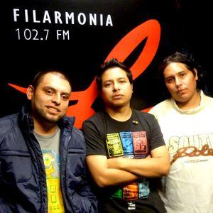 MADE IN PERU 11.05.12 Clan Urbano