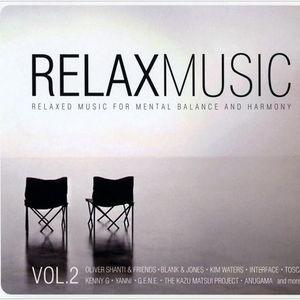 VA - Relax Music vol.2 cd2