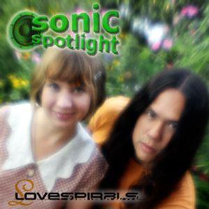 Sonic Spotlight #1: Lovespirals (2006)