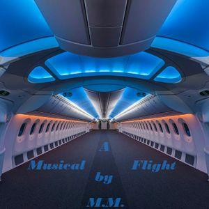A Musical Flight by M.M.