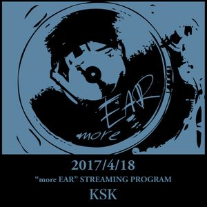 2017.4.18 - LIVE MIXED by KSK