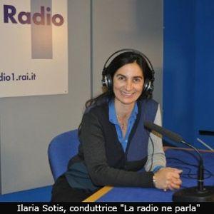 La radio ne Parla del 22 Marzo 2011 - ReteG2 su Radiorai1 per tema cittadinanza ai minori stranieri