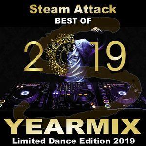 BEST OF 2019 - Steam Attack Deep House Mix Vol. 35
