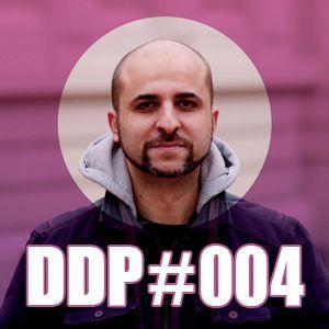 DDP#004 - Dj Deeka Podcast 004