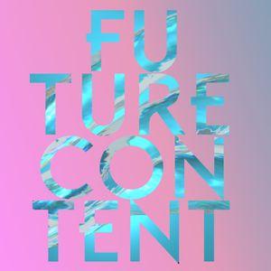 FUTURE CONTENT #01 - Radio show auf Radio Z