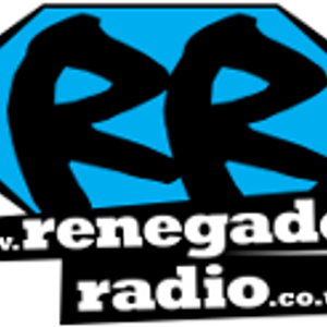 China Rising - Its All About Trance (15-05-2012) *Live On Renegade Radio*