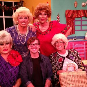 Golden Girls: The Christmas Special