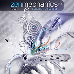 Z(o)(o)lika - Naked Stoned and Exalted (Zen Mechanics Dj-set)