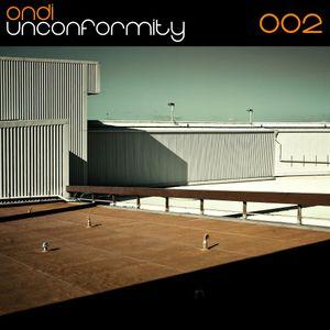 Ondi - Unconformity - Episode 002