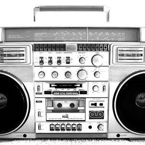 DJ Dan Funk - Old School Mix Nov 2013