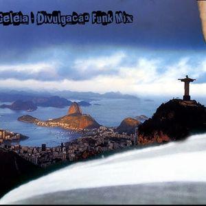 Dj Geléia - Divulgação Funk Mix