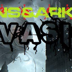 Origins & Arkayne - Invasion Mix For Darkstream Radio