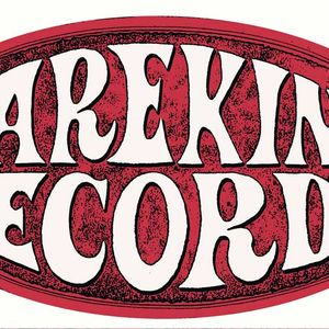 Rarekind Podcast - #001 - Nov 2010 - TOM YUM & DJ HEADNOD