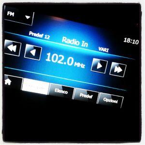 Quì Radio In - Puntata del 13 Febbraio 2015
