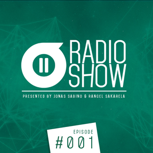 Phouse Radio Show - Episode #001