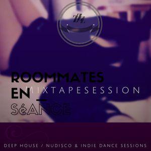 Roommates En - Séance 009 DEEP-DISCO Leads (November 2015 Mix) - Part - 1